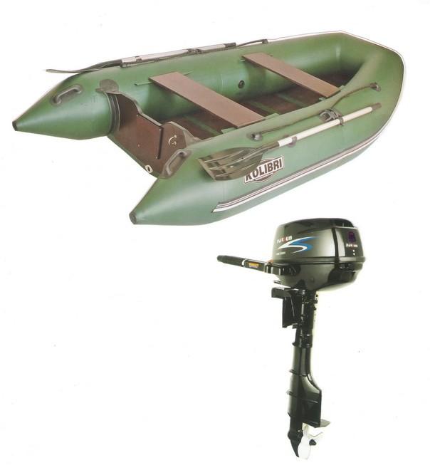 надувная лодка с мотором без мотора