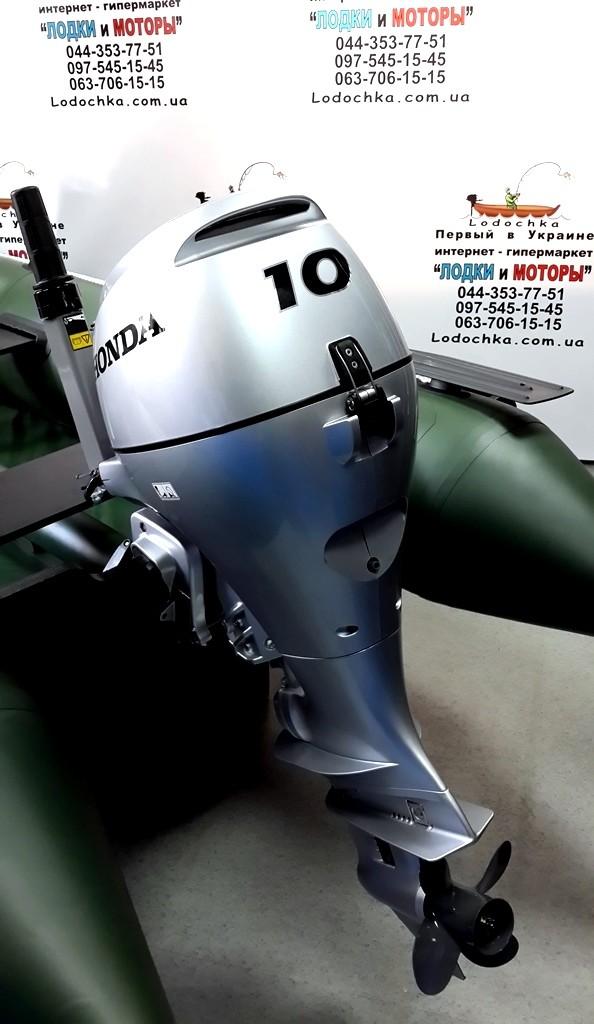 винты для лодочных моторов хонда в екатеринбурге