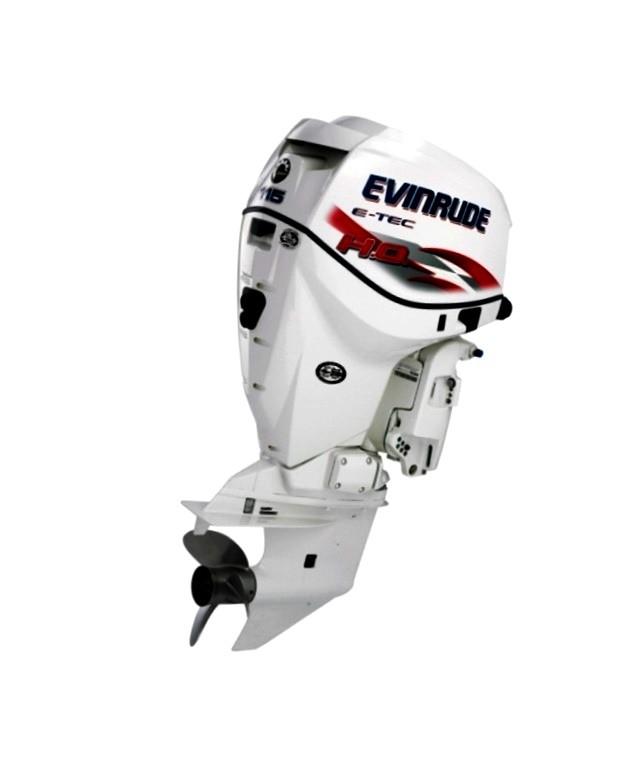 запчасти на лодочный мотор эвинруд