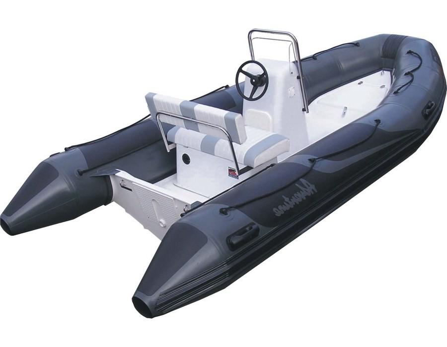 надувная лодка с жестким дном с килем под мотор