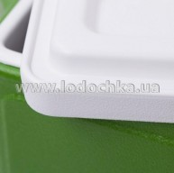 Термобокс Coleman Cooler 24 CAN Stacker Green C004