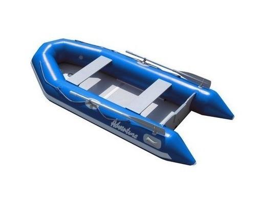лодка пвх adventure t290
