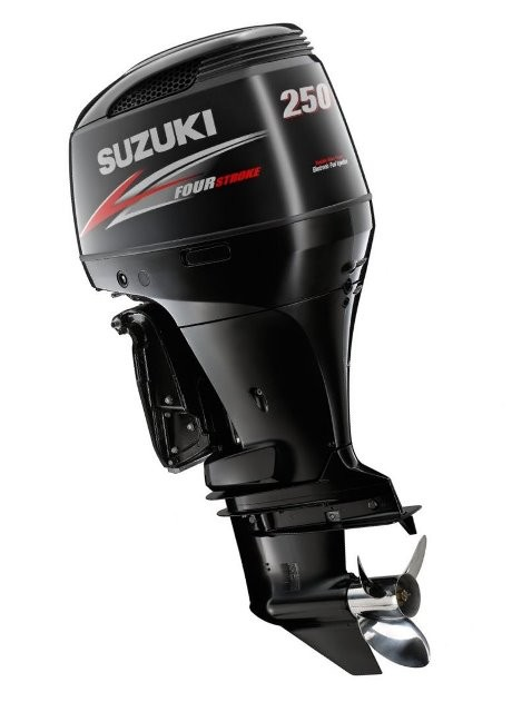 лодочный мотор suzuki df300apx