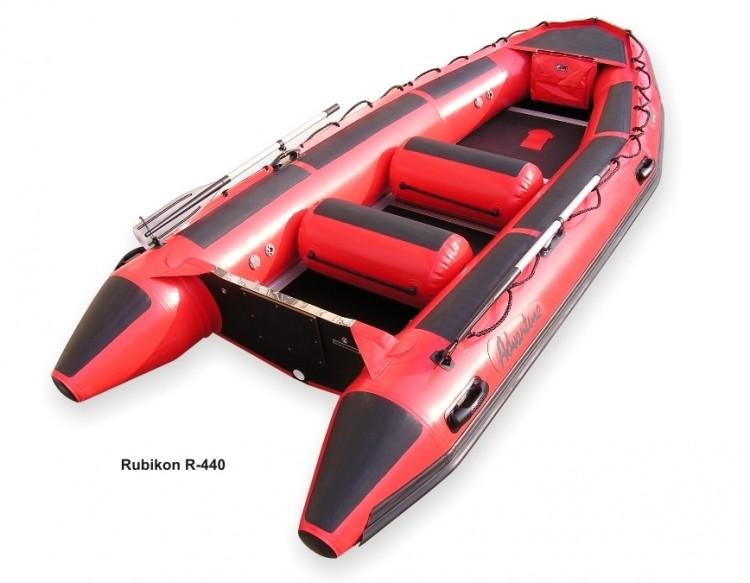лодка авантюра