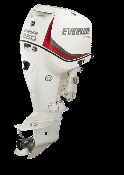 лодочные четырехтактные моторы эвинруд