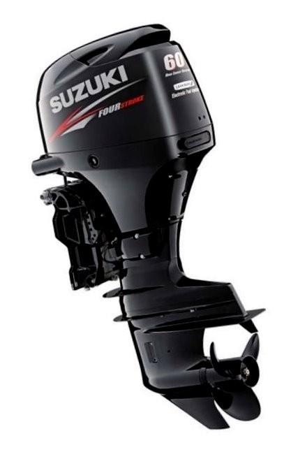 первый запуск лодочного мотора suzuki