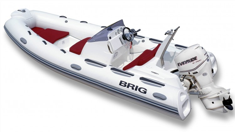 лодки brig страна производитель