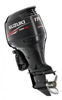 лодочного мотор suzuki 175